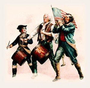 Northern Nevada Chapter, Fife and Drum